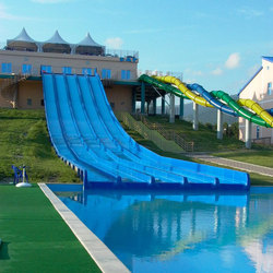 Новый аквапарк для Хабаровска