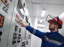 Содание компании энергосбыта